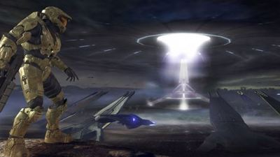 Halo 2's original ending revealed by Former Bungie composer