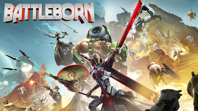 Battleborn single player campaign will release in episodes