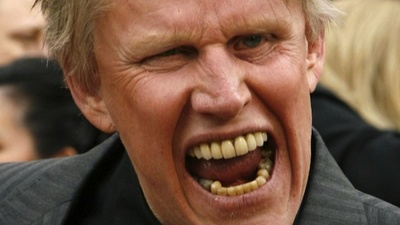 Choose whether to kill Gary Busey or Gary Cole in new Hitman contract
