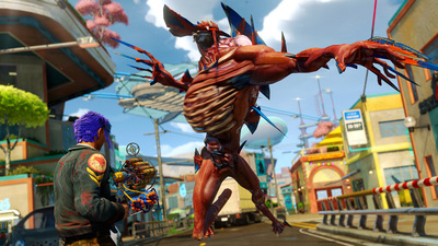 Sunset Overdrive and Dead Space highlight April's Games with Gold for Xbox One, Xbox 360