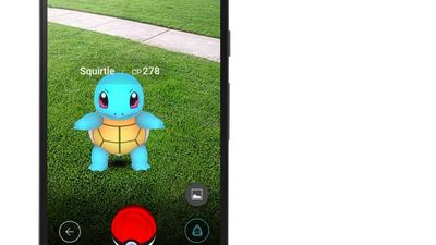 Pokemon GO gets new details and screenshots