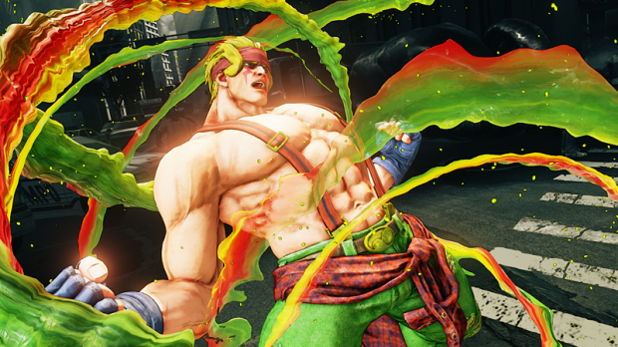 Street Fighter V update brings Challenge Mode and Tutorials to the fight