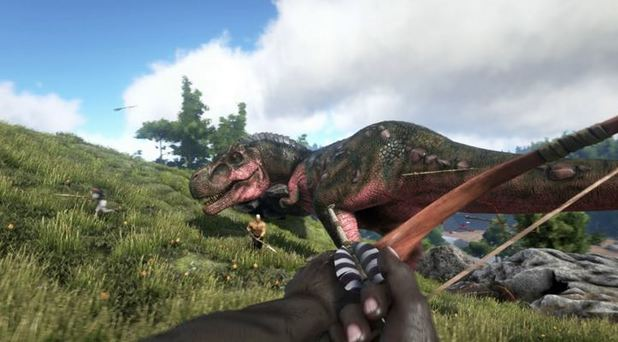 'ARK: Survival Evolved' Lawsuit Could Pull Game From Sale