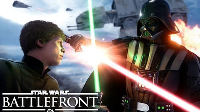 PlayStation VR version Star Wars Battlefront will define the what it 'means' to experience VR