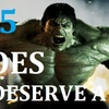 Top 5 Super Heroes That Deserve Their Own Video Games