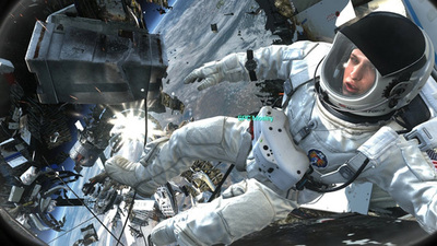 Rumor: Next Call of Duty won't be Ghosts 2, it will be in the 'future' and in 'space'