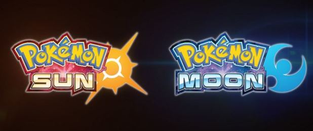Pokémon Sun and Pokémon Moon - Feature