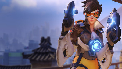 Blizzard's Overwatch to be balanced separately on PC and consoles