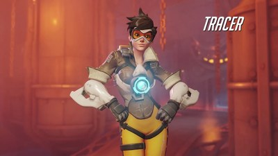 Overwatch 'Butt Pose' to be removed following criticism