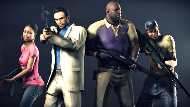 Left 4 Dead 2 now available on Xbox One via backwards compatibility