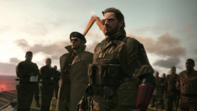 PSN puts Metal Gear Solid franchise on sale