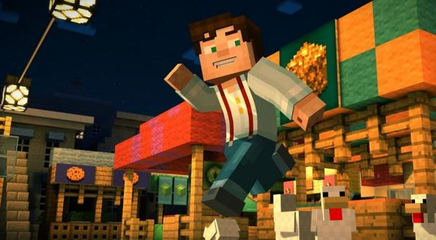 Minecraft: Story Mode gets additional Season Pass for new episodes