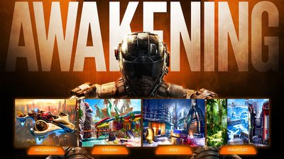 Call of Duty: Black Ops 3 Awakening heading to PlayStation 3 next week