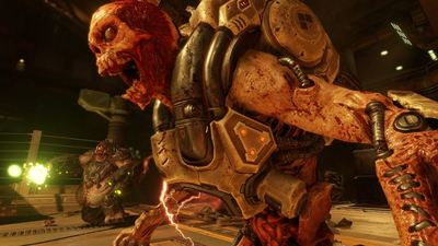 DOOM Closed Beta invites being sent out