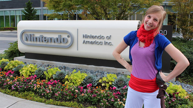 Nintendo got it right on Alison Rapp's firing