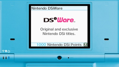 Nintendo will close the DSi Shop one year from today