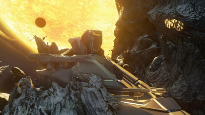 Halo 5: Ghosts of Meridian maps revealed