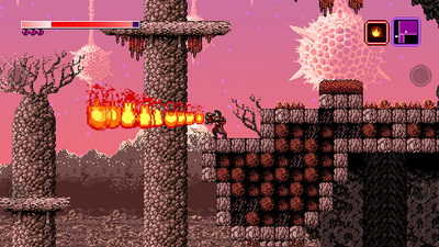 Axiom Verge receives PS Vita release date