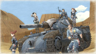 Valkyria Chronicles: Remastered gets a new story trailer that brings back memories