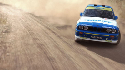 DiRT Rally officially releases on PS4, Xbox One