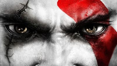 God of War 4 leak has Kratos growing a beard and visiting Norse Mythology