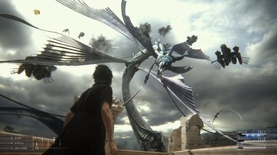Hajime Tabata reveals new Final Fantasy 15 details in interview