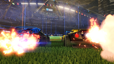Rocket League: Collector's Edition retail release slated for July