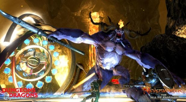 Neverwinter: The Maze Engine gets Xbox One release date