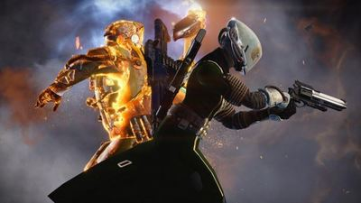 Watch Bungie reveal new Sandbox and Crucible Changes coming to Destiny with the April update