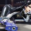 Bayonetta about to be banned in competitive Super Smash Bros. in Spain