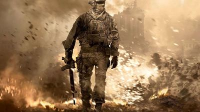 Call of Duty: Modern Warfare 2 spotted for Xbox One via backwards compatibility