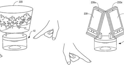 Patent suggests Nintendo is considering device that detects objects, possibly for NX