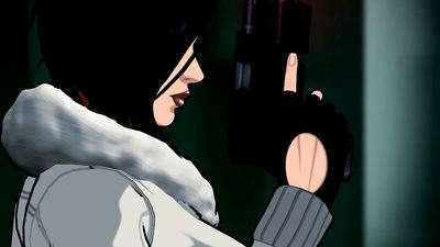 Sequel to Fear Effect gets trailer and Kickstarter campaign details