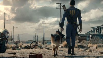 Fallout 4 wins BAFTA's Game of the Year Award; All award winners listed here