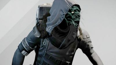 Destiny: Xur, Agent of the Nine, Tower location and Exotic gear (4/8/16)