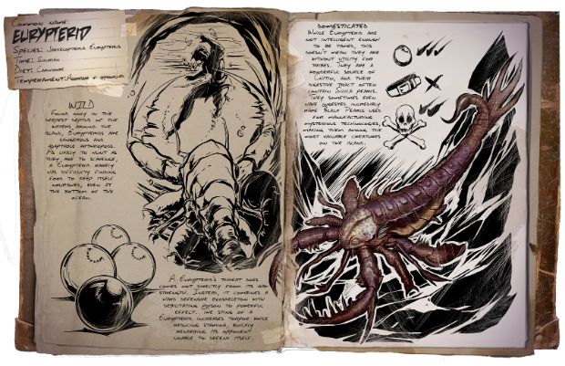 Three new creatures land on Xbox One's ARK: Survival Evolved via latest update / Photo credit: Studio Wildcard