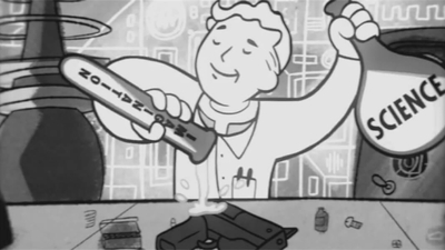 Fallout 4 Creation Kit opens up for private beta testing, but abruptly closes / Photo credit: www.codeandux.com