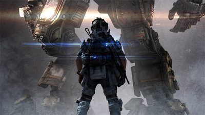 Titanfall 2 teaser trailer finally arrives