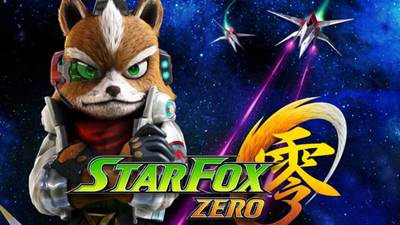 Star Fox: Zero may not be giving us 60FPS as promised