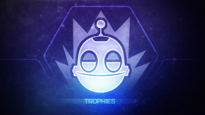 Check out Ratchet & Clank's trophy list ahead of its launch