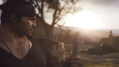 Someone brought even more feels to the new Gears of War 4 trailer