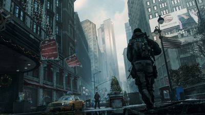The Division's 'Incursions' Update 1.1 available on Xbox One, PS4 and PC; Patch notes here