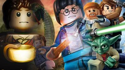 PlayStation Network sale features the LEGO franchise, save up to 45% off
