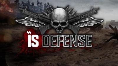 IS Defense finds its release date, available to play later this month