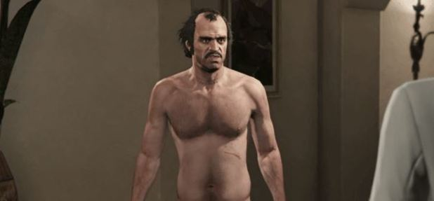 The guy that is suing Rockstar is the man that made Red Dead Redemption happen