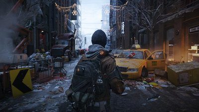 Players report character wipes in The Division following update; Ubisoft investigating