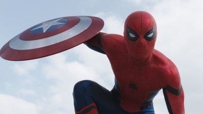 Spider-Man Reboot Has An Official Title