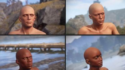 'Rust is not a game about identity,' says Rust dev on player frustration over randomized gender