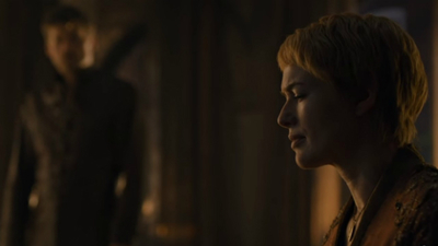 Latest look at Jaime & Cersei Lannister in Game of Thrones Season 6 / photo: https://youtu.be/l6oVzqYOTP0