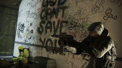 Ubisoft to fix missing character bug in The Division; Comes at a price